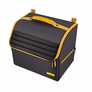 New Car Auto Vehicle Trunk Organizer Foldable Storage Bag Box M