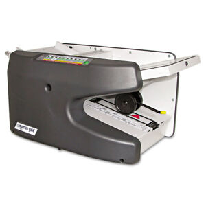 Model 1611 Ease of use Tabletop Autofolder 9000 Sheets hour
