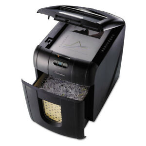 Stack and shred 100m Auto Feed Shredder Micro cut 100 Sheets 1 2 Users