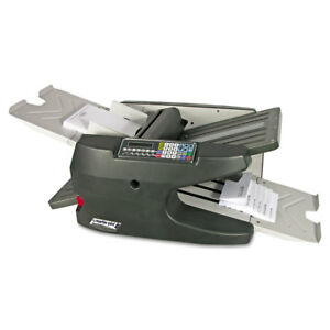 Intimus 2051 Smartfold Automatic Paper Folder 3000 Sheets hour