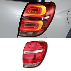 Led Tail Light Lamp Right For Chevrolet 08 2009 2010 2011 2012 2013 2015 Captiva