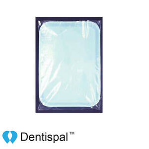 1000 Pcs Dental Disposable Tray Sleeves Standard b Size 10 5 X 14