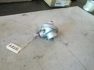 Leeds Northrup Thermocouple Conduit Connection 1 2 X 3 4 Fnpt new