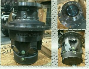 2035 979 2035979 Asv Rc100 Drive Motor Two Speed Final Drive New