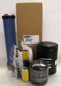 New Holland T2210 T2220 Hydrostatic Compact Tractor Filter Service Kit