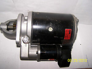 Starter ford 2000 3000 4000 5000 7000 8000 9000 2600 9600 4500 5500 others