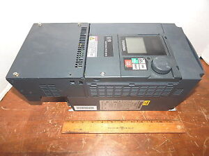 Toshiba H9 Adjustable Speed Ac Drive vt130h9u2110 Transistor Invertor 10hp 11kva