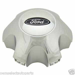 Oem New 2009 2017 Ford F 150 Expedition Chrome Center Wheel Cap Dl3z1130c
