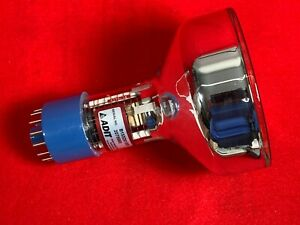 Hamamatsu R9420 Pmt Photomultiplier Tube W vd leads For Scintillation Detector