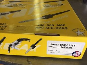 Profax Cable Assembly Ca550 5m