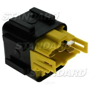 Fuel Pump Relay Standard Ry 389