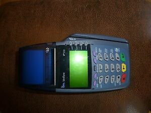 Verifone Vx510 Payment Terminal All Hardware Included