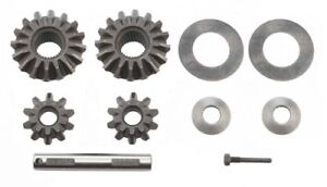 Spider Gear Kit Fits Standard Open Non Posi Case Gm 8 875 12 Bolt Truck