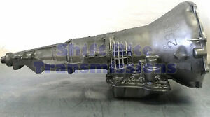 47re 1998 1999 5 9l 2wd Transmission Remanufactured Dodge Cummins Diesel Rebuilt