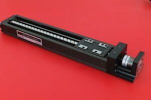 Thk Kr33a Linear Stage As Photo Pitch 10mm Stroke 220mm