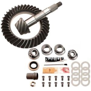 4 10 Ring And Pinion Master Bearing Install Kit Fits Toyota 8