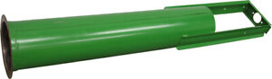 Ah88983 Grain Bin Loading Auger Tube For John Deere 4400 4420 6600 Combines