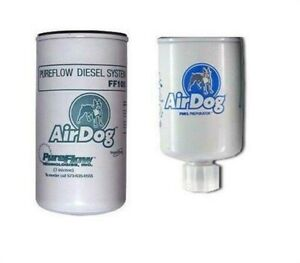 Airdog Replacement 2 Micron Fuel Filter Water Separator Ff100 2 Ws100 Ff100
