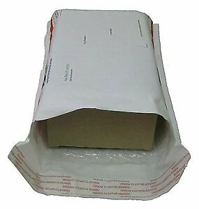 50 Qty The Scotty Stuffer largest Size Box Carton For Flat Rate Padded Mailer