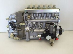 John Deere 8630 Diesel Fuel Injection Pump New Bosch 0 402 076 042 Ar81969
