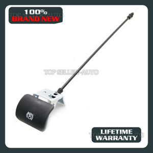 Emergency Parking Brake Release Pull Handle Cable For Chevy Gmc Pickup Truck