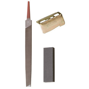 Klein Tools Kg 2 Gaff Sharpening Kit For Pole Tree Climbers