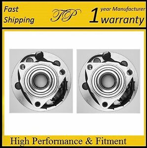Front Wheel Hub Bearing Assembly For Jeep Liberty 2008 2011 Pair