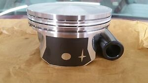 2009 10 11 12 13 14 Dodge Jeep Chrysler Hemi 5 7 L Piston And Rings