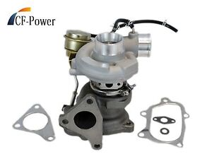 Brand New Turbocharger Subaru Forester Impreza Wrx 2 5l Turbo Td 04l W Gaskets