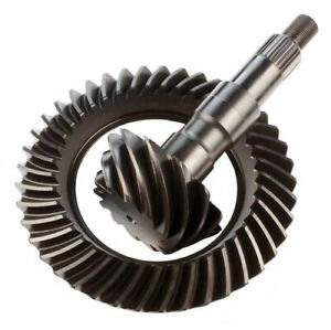 Richmond Excel 3 73 Ring And Pinion Gear Set Gm Chevy 10 Bolt 8 5 8 6