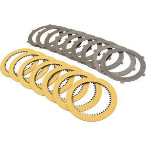 68803c91 Pto Clutch Kit Heavy Duty For International 756 806 1086 Tractor