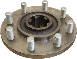 8n1171 Rear Axle Hub For Ford New Holland 8n Naa Nab Tractors