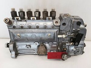 Case Ih Cummins 8 3l Diesel Fuel Injection Pump New Bosch 9 400 230 089 3911953