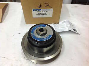 Lovejoy 32905 68514442312 Variable Speed Belt Pulley 1 1 8 Bore New Lot 2