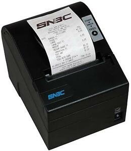Snbc Btp r180ii Thermal Pos Printer Usb Serial Ethernet Auto Cutter Free Ship