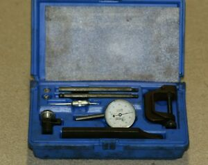 Micrometer Set By Central Tool Company