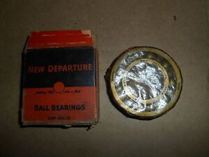 1955 1957 1959 1961 1963 Chevrolet Overdrive Transmission Rear Bearing Nos