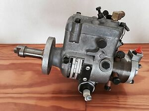 John Deere 105 Combine 4020 Tractor Diesel Fuel Injection Pump new Roosa Master