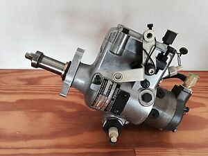 John Deere 55 95 Combine Fuel Injection Pump New Roosa Master Dbgvc631 1dh