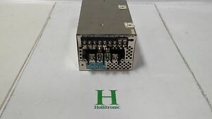 Elco Model P300 48 Power Supply Unit Assembly 48v 6 5a