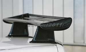 Full Carbon Fiber Oe Rear Spoiler Wing Fit For 99 02 Nissan Skyline R34 Gtt Gtr