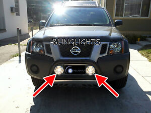Blinglights 6 Off Road Auxiliary Driving Lights Kit For Nissan Xterra