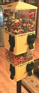 2 Uturn 8 Head Terminator Machine Candy Vending 8select Machine Please Read