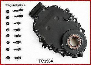 1996 2002 Fits Chevy Gmc Pontiac 305 350 Timing Cover Without Sensor Hole