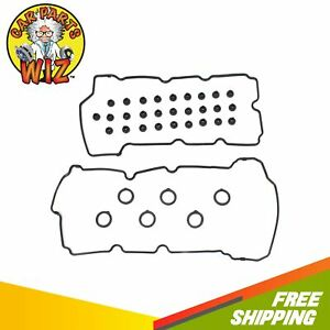 Valve Cover W Grommets Fits 05 07 Ford Mercury Five Hundred Freestyle 3 0l Dohc