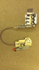 Square D 9422tcn30c Disconnect Cable Mechanism