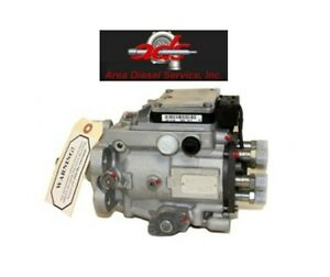 Area Diesel 15x Vp44 Injection Pump For 98 5 02 5 9 24v Cummins Requires Core