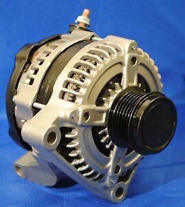 2001 07 Chrysler Town Country 3 3 3 8l Dodge Caravan 3 3l Alternator 13870