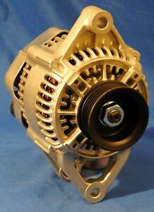 Alternator 13822 Jeep Tj Cherokee Wranger 2 5l 4 0l 1999 2000 56005685ac