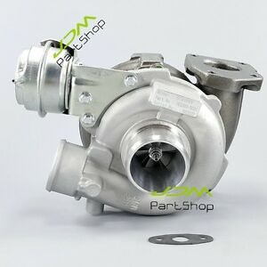 Turbocharger Gt2056v 763360 For Jeep Cherokee 2 8crd 150hp 163hp R2816k5 Turbo